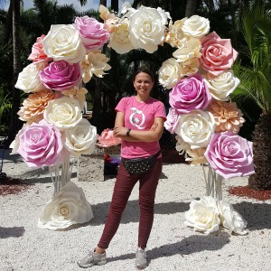 My Floral Wedding - Event Florist / Party Decor in Miami, Florida