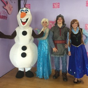 My Girly Party - Princess Party / Children's Party Entertainment in Farmington Hills, Michigan