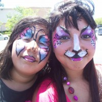 MY Kid Dream Party - Face Painter in San Bernardino, California