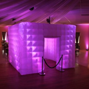 My Pic Photo Booth - Photo Booths / Video Services in Houston, Texas