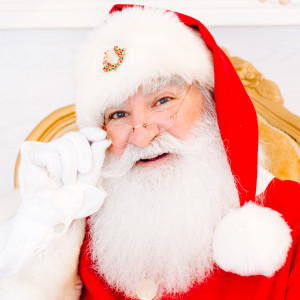 My Santa Guy - Santa Claus in Fort Worth, Texas