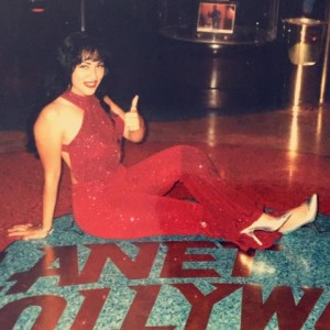 My Selena's Tribute - Selena Impersonator in Chula Vista, California