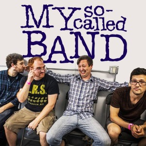 My So-Called Band - Cover Band / Wedding Musicians in Syracuse, New York