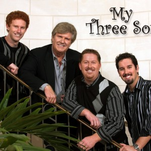 My Three Sons Quartet - Barbershop Quartet / 1930s Era Entertainment in Sarasota, Florida