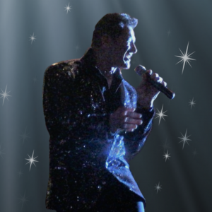 "Michael Carluccio ""My Way"" Show - Frank Sinatra Impersonator / Crooner in Columbus, Ohio"