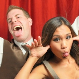 Candid Pix Photo Booths - Photo Booths in Gilbert, Arizona