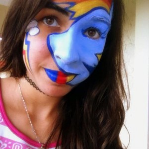 MYARTiFACES - Face Painter / College Entertainment in Naples, Florida