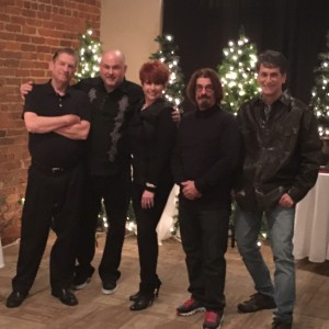 Thirst N Howl - Party Band / Wedding Band in Springfield, Missouri