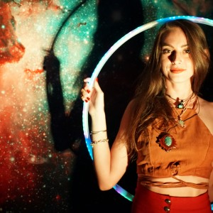 Mary Jane Performance Arts - Hoop Dancer in Norfolk, Virginia