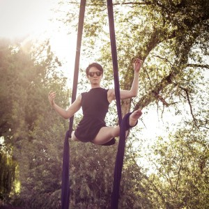 Mykelle Walton - Aerialist / Circus Entertainment in Boise, Idaho