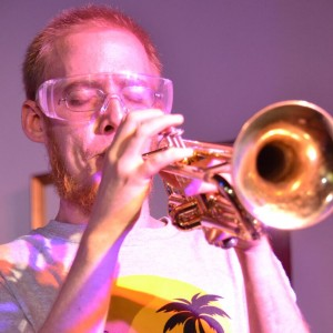 Myles Dudley - Trumpet Player in Tampa, Florida
