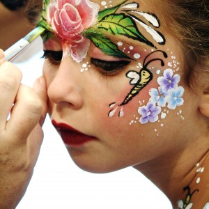 Mymakeuparty - Face Painter / College Entertainment in Queens, New York