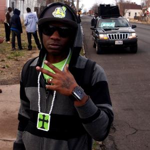 Mynista a.k.a. Docta Wuzdead - Rap Group in St Louis, Missouri