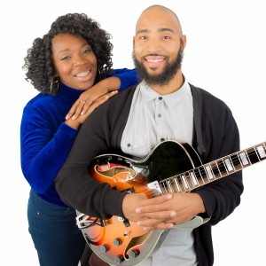 The Polk Duo - Christian Band in High Point, North Carolina