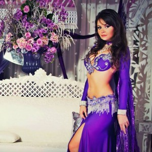 Myriam - Belly Dancer / Middle Eastern Entertainment in New York City, New York