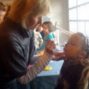 Myrtle Beach Friendly Face Painting - Face Painter / Children's Party Entertainment in Myrtle Beach, South Carolina