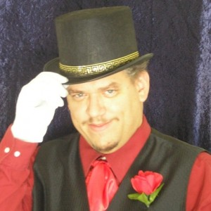 Mystere' - Master of Mystery (Christopher Davis) - Magician / Strolling/Close-up Magician in Apache Junction, Arizona