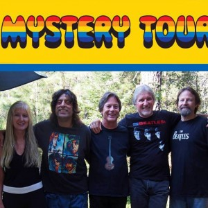 Mystery Tour - Beatles Tribute Band in Sacramento, California