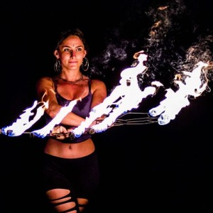 Mystic Arts - Fire Performer / LED Performer in Los Angeles, California