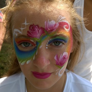 Mystic Brush LLC - Face Painter / College Entertainment in Fort Wayne, Indiana