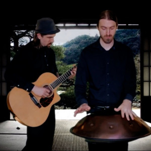 Mystic Duo - World Music / Classical Duo in Vancouver, British Columbia