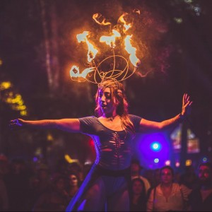 Mystic Flow Fairy - Dancer / Fire Dancer in New York City, New York