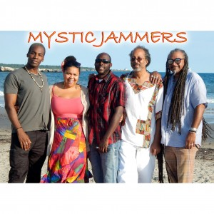 Mystic Jammers - Reggae Band in Providence, Rhode Island
