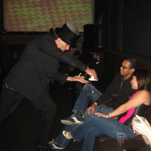 Mystic Marlow The Magician - Magician in Los Angeles, California