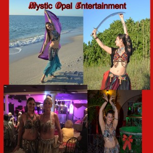Mystic Opal Entertainment - Belly Dancer in Riverview, Florida