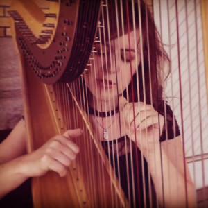 Mystical Harp - Harpist in Selma, Indiana