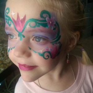 Mystical Rainbow Creations - Face Painter in Livonia, Michigan