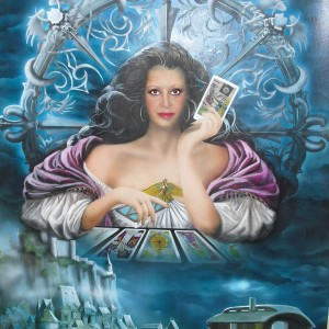 Tarot Card Readings By Mimi - Tarot Reader / Halloween Party Entertainment in Hewlett, New York