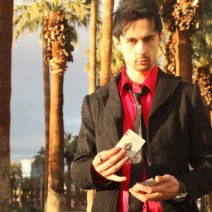 Mystifier - Visual Magic! - Magician / Illusionist in Las Vegas, Nevada