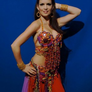 Mystika - Belly Dancer in Pompano Beach, Florida