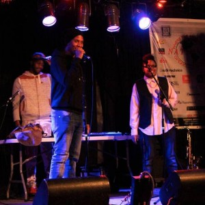 Mystroe and HoodieboyT - R&B Group / Cover Band in Aurora, Colorado
