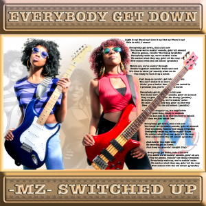 MZ Switched Up - R&B Group / Cover Band in San Leandro, California