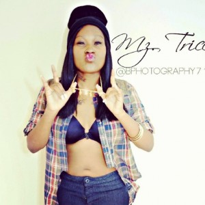Mz.Trice - Hip Hop Artist in Houston, Texas