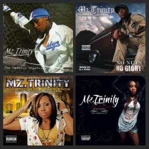 Mz.Trinity - DJ in Houston, Texas