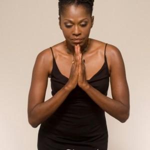 Mzuri Moyo Aimbaye - Gospel Singer in Orlando, Florida