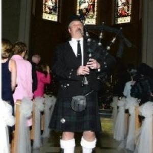 Bagpiping For All Occasions