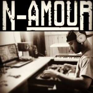 N-amouR - DJ in Brooklyn, New York