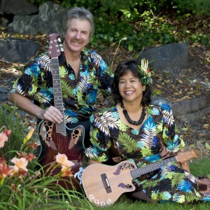 Makani E - Hawaiian Entertainment / Easy Listening Band in Bremerton, Washington