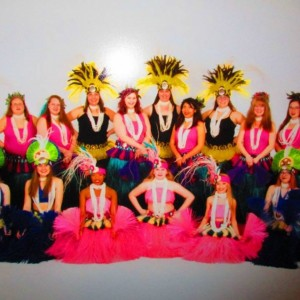 Na Wahine O Ke Anuenue - Hawaiian Entertainment in Walled Lake, Michigan