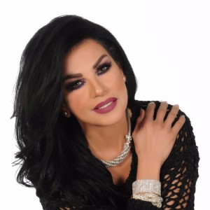 Nabila - Wedding Singer / Middle Eastern Entertainment in San Francisco, California