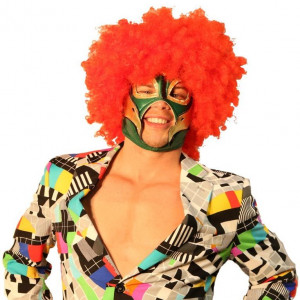 Nacho Clown - Clown / Singing Telegram in Lake Zurich, Illinois