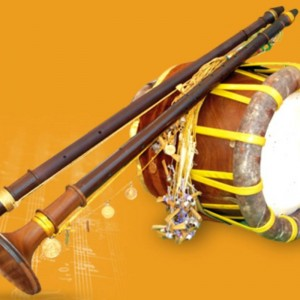 Nadaswaram - Managala Vadyam - World Music / Indian Entertainment in Washington, District Of Columbia