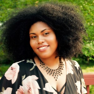 Nadia Danielle - Singer/Songwriter in Silver Spring, Maryland