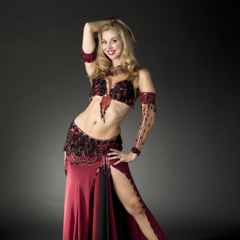 Hire Nadira Professional Belly Dancer - Belly Dancer in ...