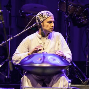 Nadishana - World Music / Multi-Instrumentalist in Berlin, New Hampshire