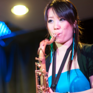 Nagi-Sax Player - Saxophone Player / Woodwind Musician in Manhattan, New York